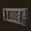 Icon stable lattice half height wall.png