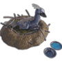 Emberlight pet shoebill gray.png