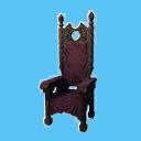 Aquilonian Councillor Chair