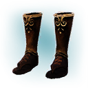Exceptional Argossean Phalanx Boots