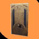 Turanian Door