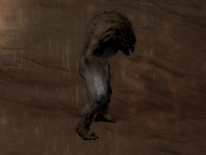 Black Yeti Protector