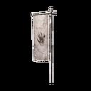 Black Hand Banner