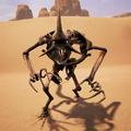 Skeletal Lizard Beast.png