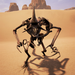 Skeleton (Serpentman)