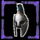 Exceptional Aquilonian Helmet