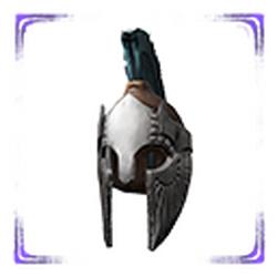 Commander's Helmet