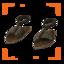 Epic Kushite Tribal Sandals