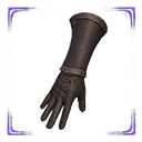 Flawless Zingaran Freebooter Gloves