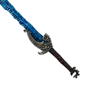 Flawless Obsidian Great Sword