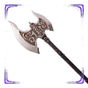 Flawless Great Axe of the North