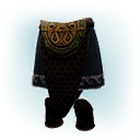 Flawless Argossean Phalanx Tasset