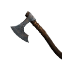 Steel Hatchet