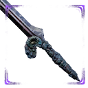 Ancient Lemurian Sword