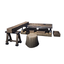 Improved Carpenter's Bench