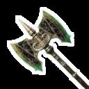Battle Axe of Nergal