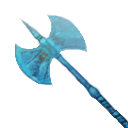 War -Axe of the Legion