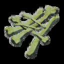 Corrupted Bone