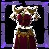 Lemurian Royal Armor
