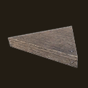 Stable Ceiling Wedge