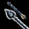 Star Metal Arrow