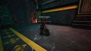 Cultist of Dagon