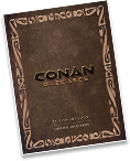 Conan Outcasts Survival Guidebook cover