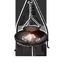 Firebowl Cauldron