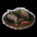 Fiery-Hot Sea-Fish Feast