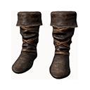 极佳的华纳神族开拓者靴子