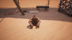 Saddur The Slaver at Sandpit.jpg