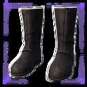 辛加拉劫掠者靴子