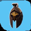 Aquilonian Infantry Helm