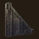 Stormglass Right-Sloping Wall