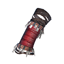 Flawless Cannibal Bracers