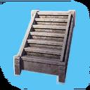 Aquilonian Stairs (rail)