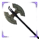 Exceptional Reaver's Great Axe