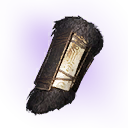Flawless Pictish Warchief Gauntlets