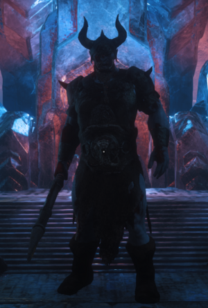 Frost Giant Smith