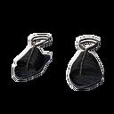 Skelos Cultist Sandals
