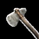 Stone Hatchet