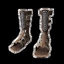 Aquilonian Sandals