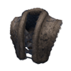 鬣狗毛皮护甲