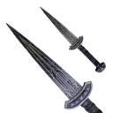 Dagger of the Great Wolf
