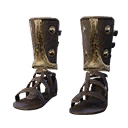Flawless Barbarian Boots
