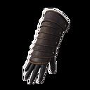 Flawless Hyrkanian Raider Gauntlets