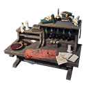 Improved Alchemist's Bench