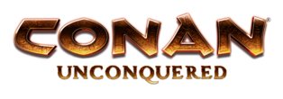 Conan Unconquered logo.png