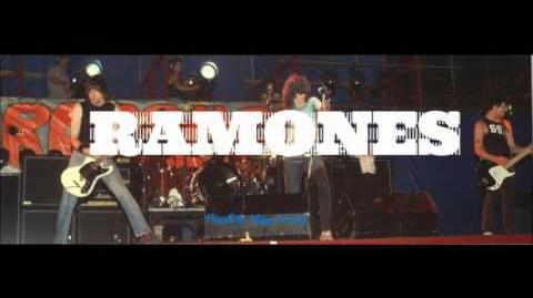 Ramones Live at Pier84, New York, USA 16 07 1983