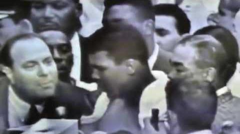 Muhammad Ali Sam Cooke